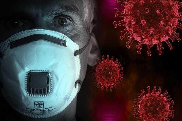 """""""У каждого второго будет этот вирус"""": вирусолог сравнил COVID-19 с герпесом"""