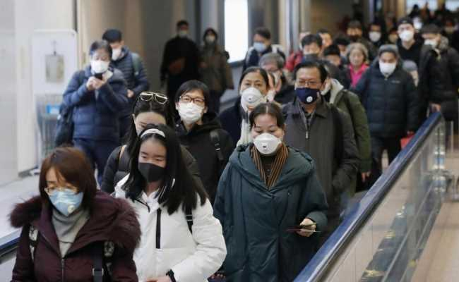 В Японии уже более 15,7 тыс зараженных коронавирусом