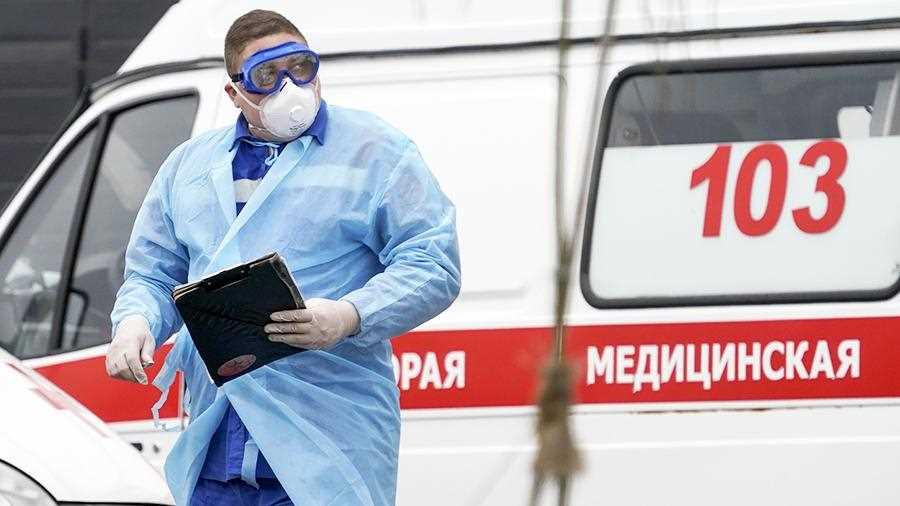 Попова заявила об остановке роста распространения коронавируса в России