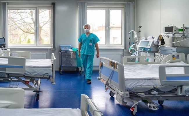 В Москве за сутки 35 умерших от коронавируса