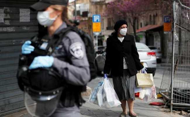 В Израиле 265 умерших от коронавируса