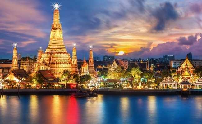 В Таиланде планируют второй этап отмены ограничений из- за коронавируса