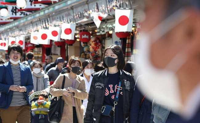 В Японии 16189 зараженных коронавирусом