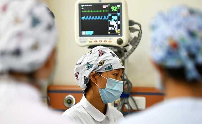 В Китае 1 заражение коронавирусом за сутки