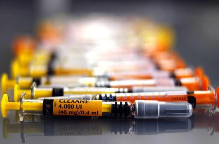 В России набирают добровольцев для испытаний вакцины от COVID-19