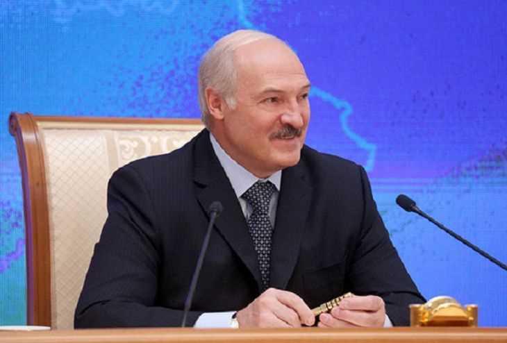 Лукашенко поговорил с гендиректором ВОЗ