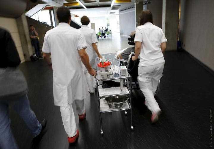 В Солигорске умер врач. Тест на коронавирус — отрицательный