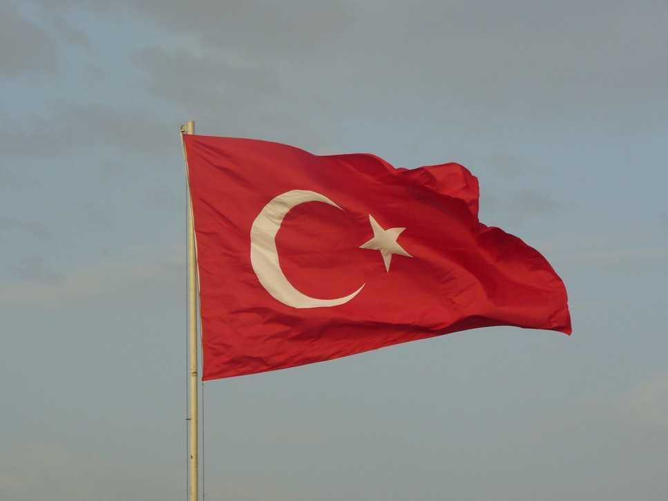 Турция откроет авиасообщение с Беларусью с 1 июля