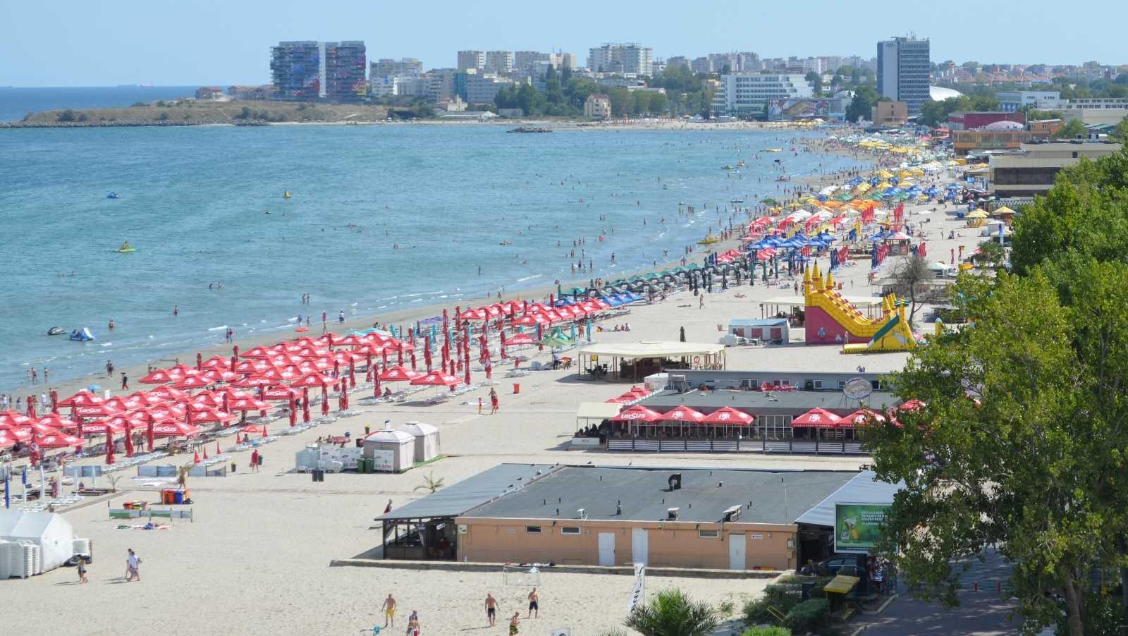 В Румынии с 1 июня откроются курорты на Черном море