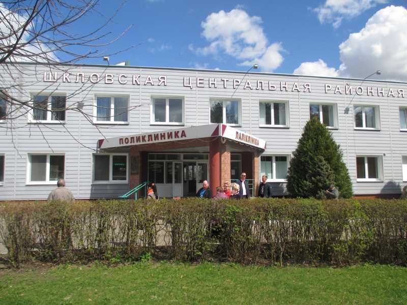 Заведующую инфекционным отделением Шкловской центральной районной больницы уволили за то, что она требовала обеспечить подчиненных средствами индивидуальной защиты