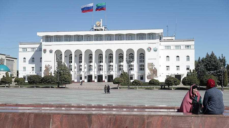 Минздрав Дагестана ответил на сообщение о смерти медиков в республике