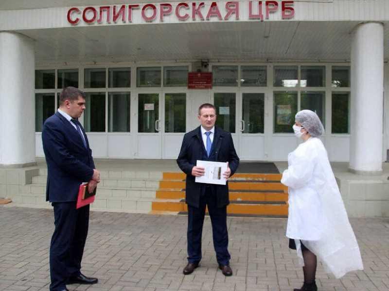 В Солигорске от COVID-19 умерла 40-летняя санитарка протитубдиспансера