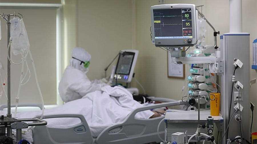 В ВОЗ сообщили о начале стабилизации ситуации с коронавирусом в России